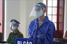 Суд Нгеана заключил мужчину в тюрьму за подрывную деятельность