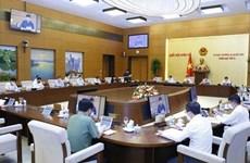 Досконально взвешивать содержание и методы проведения второй сессии Национального собрания 15-го созыва