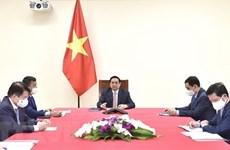 AstraZeneca обязался увеличить поставки вакцин во Вьетнам.