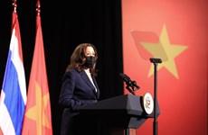 Региональный офис CDC США в Юго-Восточной Азии открывается в Ханое