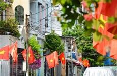 Иностранные лидеры поздравили Вьетнам с Днем национальной независимости