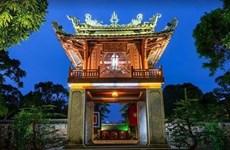 Запущен проект по популяризации исторических и культурных ценностей Ван Мьеу-Куок Ты Жам