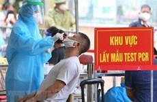 14 сентября во Вьетнаме было зарегистрировано 10.508 новых случаев заболевания, 276 смертей