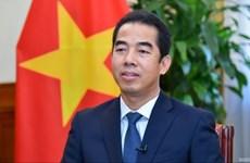 Визит в Европу председателя Национального собрания (НС) Выонг Динь Хюэ превзошел все ожидания