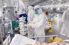 Италия готова поддержать Вьетнам в лечении COVID-19