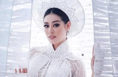 Мисс Большого шлема-2020: в списке 42 красавиц 2 представительницы Вьетнама