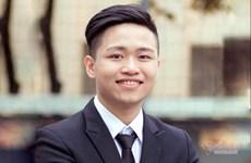 Впервые вьетнамский студент оказался среди 50 финалистов Global Student Prize 2021