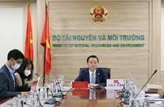 Вьетнам и РК расширяют экологическое сотрудничество