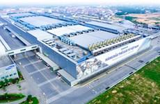 Samsung расширяет мощности по производству своих складных смартфоновво Вьетнаме