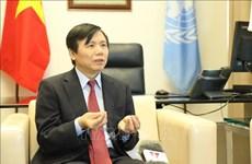 Посол: Участие президента Вьетнама на заседании ГА ООН демонстрирует ответственность в решении глобальных проблем