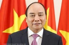 Президент страны Нгуен Суан Фук направил письмо подросткам и детям по всей стране по случаю Праздника середины осени