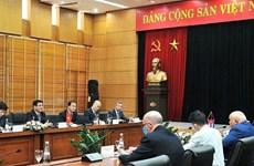 Министр предлагает поддержку фирмам, инвестирующим в Кубу