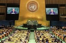 Вьетнам остается надежным партнером ООН в деле мира и устойчивого развития