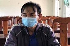 Провинция Даклак: возбуждено уголовное дело за посягательство на государственные интересы