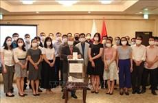 Повышение эффективности работы с вьетнамцами, проживающими за границей, в новой ситуации