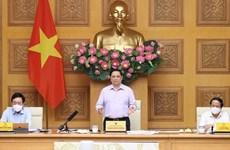 Премьер-министр: Ускорение, обеспечение качества, борьба против конфликта интересов в государственных инвестициях