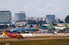 Администрация гражданской авиации Вьетнама потребовал прекратить продажу билетов на внутренние рейсы