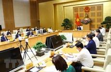 Постоянный заместитель премьер-министра: капитал ОПР очень важный в социально-экономическом развитии