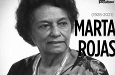 Президент Вьетнама почтил память кубинской журналистки и писательницы Марты Рохас