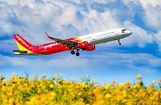 Vietjet Air возобновит 7 внутренних рейсов с 10 октября