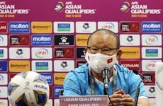 Матч против Китая на отборочном этапе ЧМ важен для Вьетнама