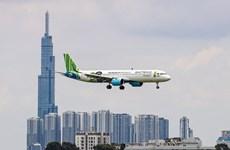 Bamboo Airways возобновит внутренние рейсы с 10 октября