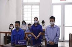 Тюремный приговор для организаторов нелегального въезда иностранцев во время эпидемии