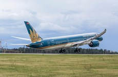 Vietnam Airlines с 10 октября восстанавливает 14 внутренних рейсов