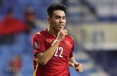 Тиен Линь победил в опросе AFC «Будущая звезда»