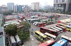 15 населенных пунктов согласились на экспериментальное возобновление межпровинциального пассажирского транспорта