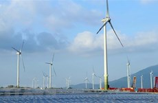 Премьер-министр Фам Минь Тьинь: Вьетнам уделяет особое внимание развитию чистых и возобновляемых источников энергии