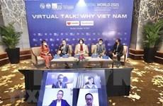Вьетнам быстро развивается в сфере ИКТ