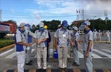 Донгнай: более 80% промышленных компаний возобновили свою деятельность