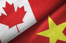 Продвижение вьетнамско-канадских отношений и сотрудничества в ответ на пандемию COVID-19