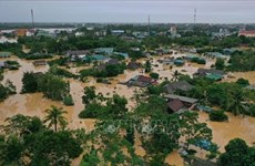 Стихийные бедствия приводят к экономическим потерям в размере 1-1,5% ВВП ежегодно