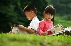 Конкурс способствует развитию культуры чтения