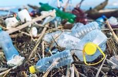 В соцсети запущена кампания по снижению пластиковых отходов