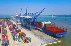 Планируя морские порты основное внимание уделяется развитию 6 основных портовых кластеров