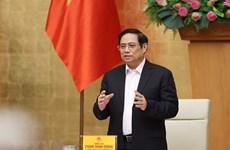 Премьер-министр: Политика по профилактике и борьбе с эпидемией должна быть единой по всей стране