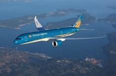 Vietnam Airlines возобновят авиамаршрут Ханой-Кантхо с 18 октября