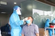 Во Вьетнаме зарегистрировано 3.193 новых случая COVID-19