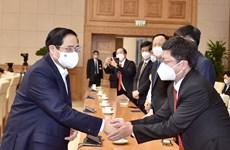 Премьер-министр: Эффективная реализация мер по профилактике и контролю эпидемии - это практический акт благодарности