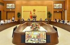 Лучшим образом подготовиться ко второй сессии Национального собрания 15-го созыва