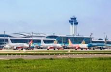 Министерство транспорта предлагает ослаблять ограничения для пассажиров, путешествующих самолетом и поездом