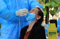20 октября во Вьетнаме было зарегистрировано 3.646  новых случаев COVID-19
