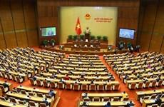 Вторая сессия 15-го Национального собрания: продвижение традиции великого национального единства