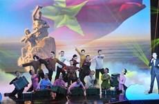 60-летие морской тропы Хо Ши Мина: «Легенда и будущее»