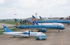 Минтранс разрешил увеличить частоту внутренних рейсов с 21 октября