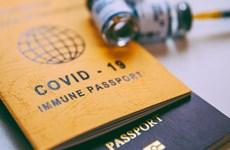 Вьетнам признал вакцинные паспорта 72 стран и территорий