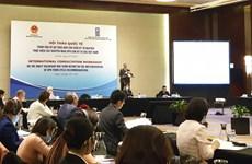 Вьетнам выполняет международные обязательства по обеспечению прав человека